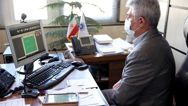اقتصادی/ قابل الگوگیری در مشهد: برپایی وبینار بررسی بهبود فرصتهای تجاری ترکمنستان؛ مشکلات مرزی و لجستیکی مانع توسعه تجارت